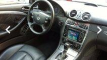 Mercedes CLK 320 3.2 avantgard 2003