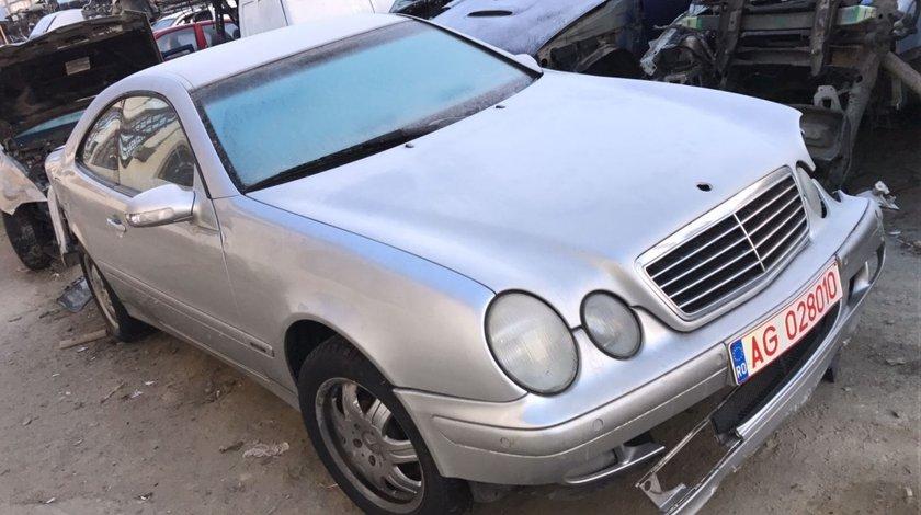 Mercedes CLK c 208 3.2 benzina v6, 160kw/218cp 1998-2002