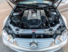 Mercedes CLK DTM AMG de vanzare