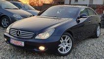 Mercedes CLS 320 3.0 CDI 2006
