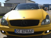 Mercedes CLS 320 OCAZIE!!! 8700E CLS diesel  full option stare impecabila 2006