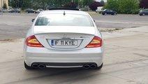 Mercedes CLS 350 3,5 2005