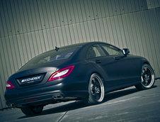 Mercedes CLS by Kicherer