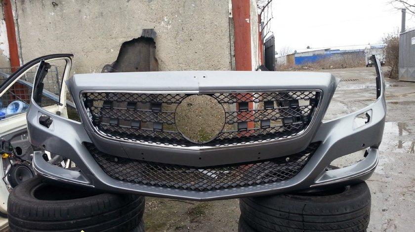 Mercedes CLS w218 bara fata AMG