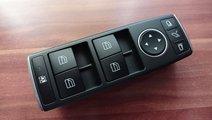 Mercedes CLS w218 bloc butoane geamuri electrice s...