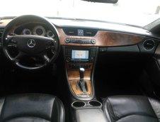 Mercedes CLS55 AMG la 10.999 dolari
