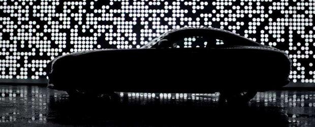 Mercedes confirma: Noul AMG GT debuteaza pe 9 septembrie