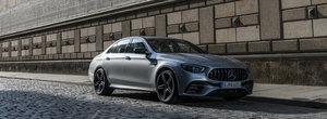 Mercedes crede ca noul E63 AMG Facelift arata mai bine decat orice BMW M5 si publica peste 100 de imagini ca sa o demonstreze