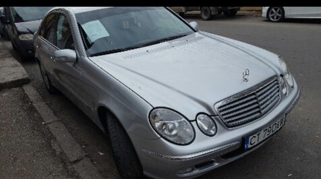Mercedes E 200 1.8 2004
