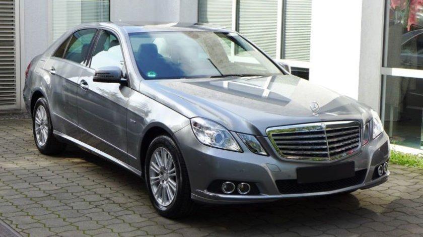 Mercedes E 200 2.2 CDI 2011