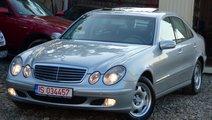 Mercedes E 200 2.2cdi 2003
