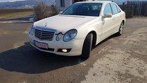 Mercedes E 200 2148 cdi 2008