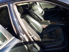 Mercedes E 200 CDI cu 400.000 de kilometri