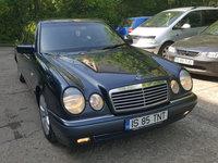Mercedes E 200 E200 1998