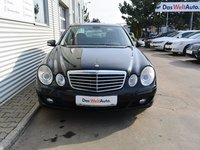 Mercedes E 200 Elegance 2.2 CDI Automat