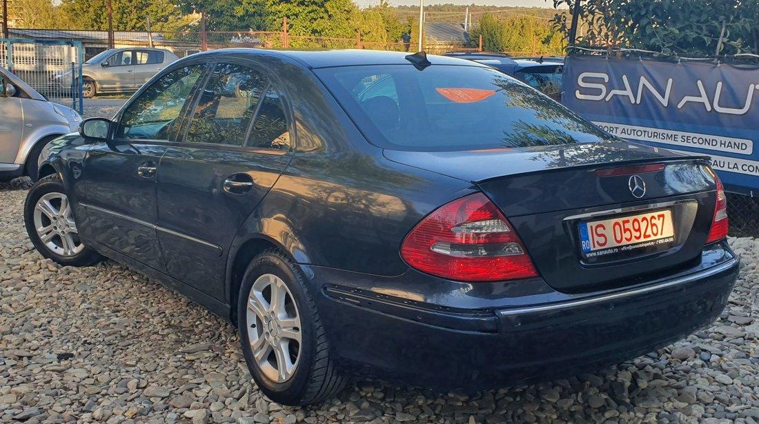 Mercedes E 220 2.2 CDI 2004
