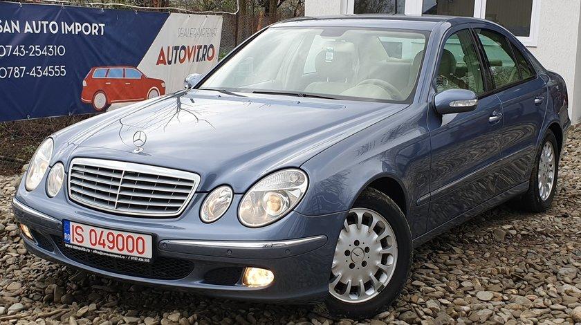Mercedes E 220 2.2 CDI 2006