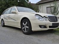 Mercedes E 220 2.2 CDI 2008