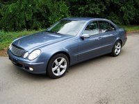 Mercedes E 220 2.2 CDI Elegance 2002