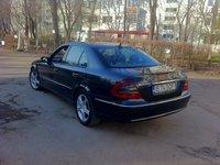 Mercedes E 220 22 2003