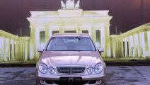 Mercedes E 220 220 cdi 2006