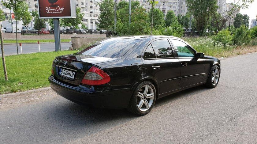Mercedes E 240 2600 2006