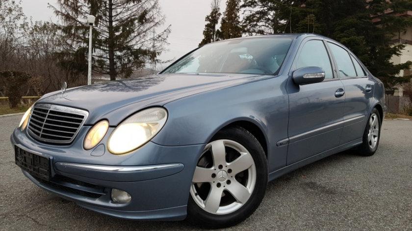 Mercedes E 270 2.7 2003