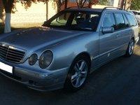 Mercedes E 270 2.7 CDI 2001