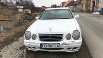 Mercedes E 270 270 CDI 2001