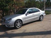 Mercedes E 270 2700 cdi 2002