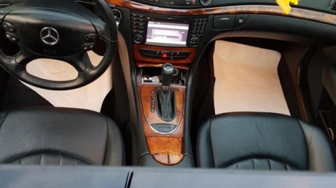Mercedes E 280 280 CDI 2008