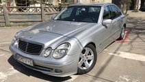 Mercedes E 280 AVANTGARDE 2005