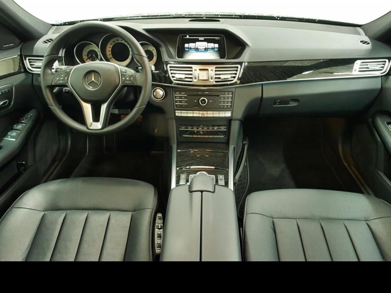 Mercedes E 350 350CDI 2016
