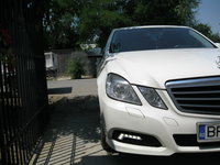 Mercedes E 350 642850 2009