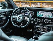 Mercedes E 63 S de la Manhart Performance