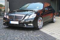 Mercedes E-Class by CDC International