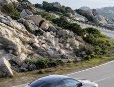 Mercedes E-class Coupe si Cabrio facelift
