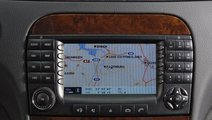 Mercedes E KLASSE W211 W212 Dvd harta navigatie Ro...