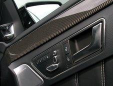 Mercedes E63 AMG de 1.090 CP