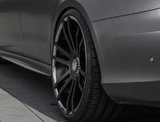 Mercedes E63 AMG de 712 CP