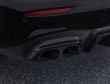Mercedes E63 AMG S de la Brabus