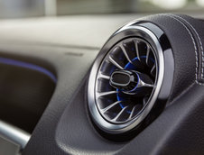 Mercedes EQB - Versiunea europeana