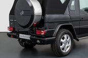 Mercedes G 350 Bluetec Cabriolet de vanzare