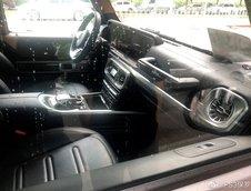 Mercedes G 350 pentru China