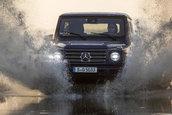 Mercedes G-Class - Galerie Foto