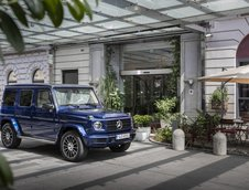 Mercedes G-Class Stronger Than Time Edition