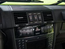 Mercedes G55 Cabrio