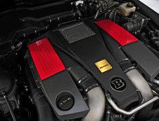 Mercedes G63 AMG by Brabus