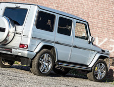 Mercedes G63 AMG by Edo Competition