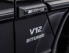 Mercedes G65 AMG Final Edition de vanzare